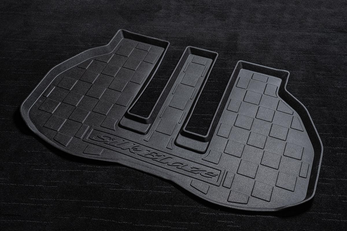スライドレール対応3Dラゲージトレイ単体