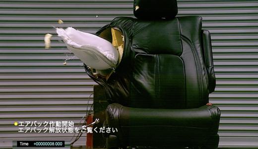 シートカバーを装着しても、エアバッグは開くのか?