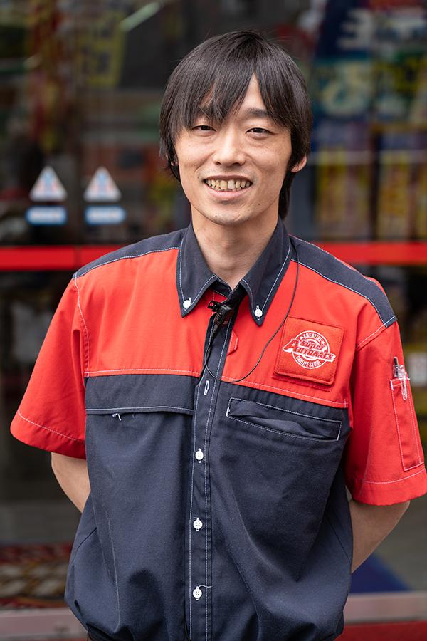 SATODA鈴木さん