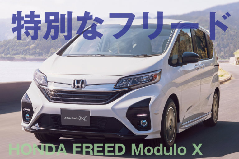 FREED Modulo X