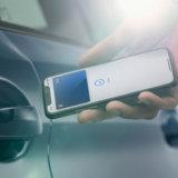 iPhone用BMWデジタルキー