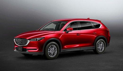 マツダ「MAZDA2」「CX-5」「CX-8」 に安心安全技術と便利な快適装備を加えた特別仕様車「SMART EDITION」が登場