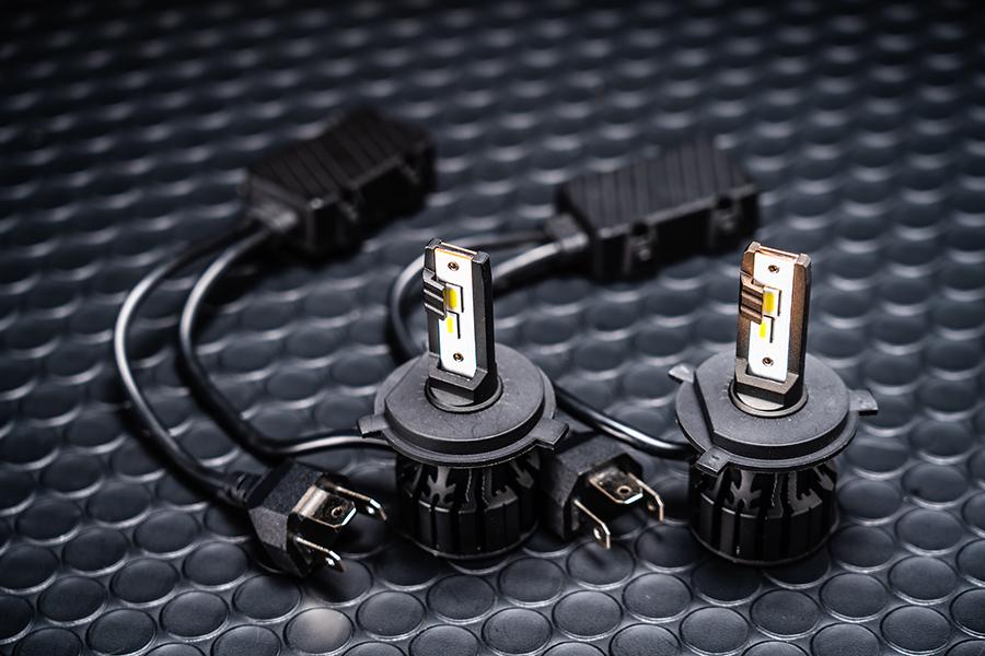 LEDコンバージョンキットGT5