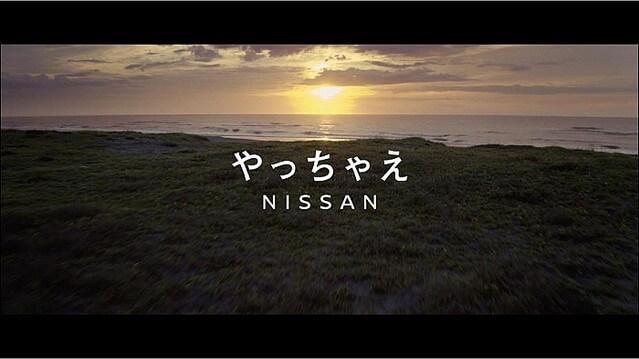 やっちゃえ NISSAN