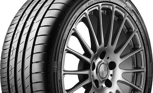 グッドイヤーが快適性を追求したミニバン専用タイヤ 「EfficientGrip RVF02」を発売