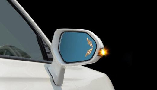 SilkBlaze・ウイングミラートリプルモーションに、人気8車種用が追加ラインナップ