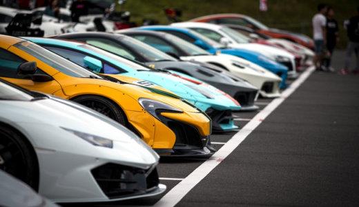カスタムカーが250台以上集結!「俺たちのモーターショウ」が奥伊吹モーターパークで初開催!