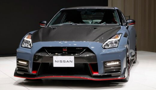 「NISSAN GT-R NISMO」と「NISSAN GT-R NISMO Special edition」の2022年モデルの価格を発表!気になる値段は?