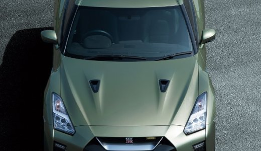 日産が「NISSAN GT-R」の2022年モデルと特別仕様車を発表!